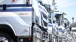 貨物輸送事業